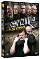 Sébastien ADAM - Selfbodyguard - fight club in the street vol.3